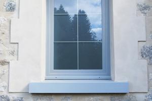 Menuiserie Cassin - PVC - Fenêtre